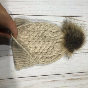 none Accessories - Toddler Winter Beanie